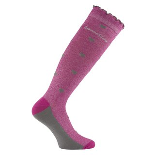 Imperial Riding Reitsocken Happy Magic Pink